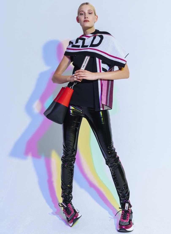 Kijken: Zalando en Karl Lagerfeld lanceren exclusieve collectie
