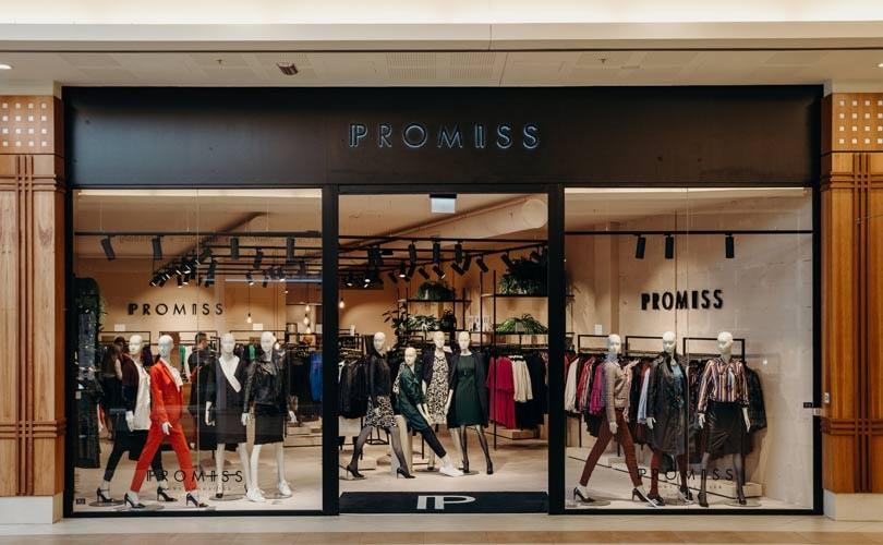 Kijken: De eerste Promiss winkel in België