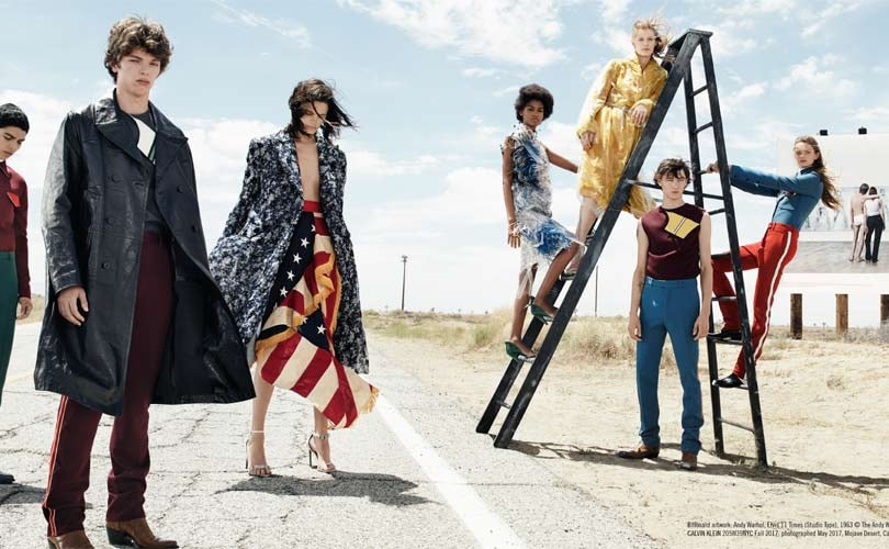 PVH blijft boven verwachting presteren dankzij Tommy Hilfiger en Calvin Klein