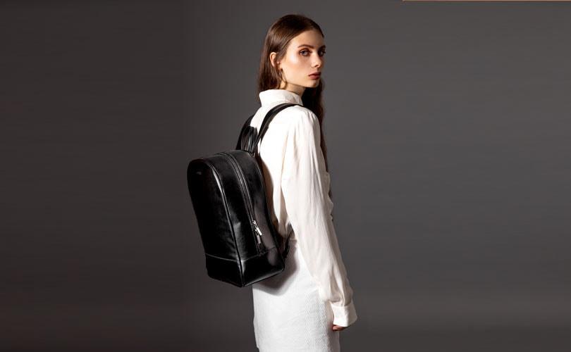 """Osier gelanceerd: """"Wij willen het dragen van vegan tassen normaliseren en aantrekkelijk maken"""""""