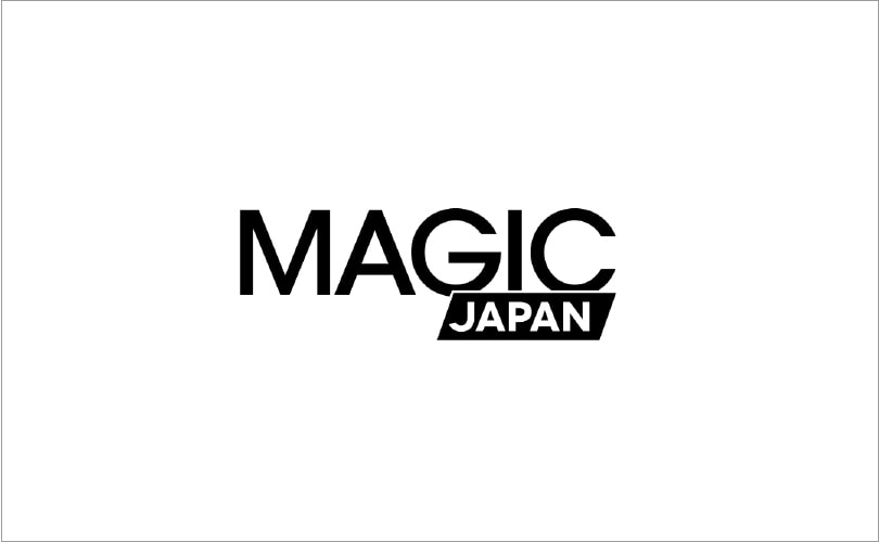MAGIC JAPAN - 4th edition to come - 26th to 28th September 2018 - Tokyo as fashion melting pot