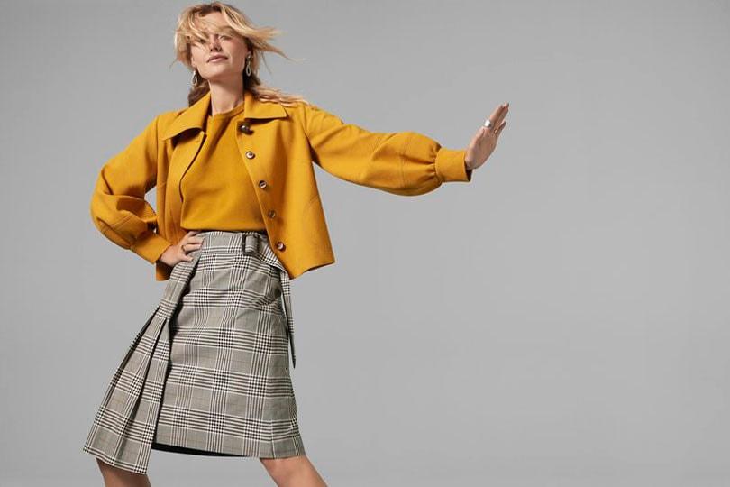 Kijken: Esprit lanceert eerste 'Design Edition' capsule collectie