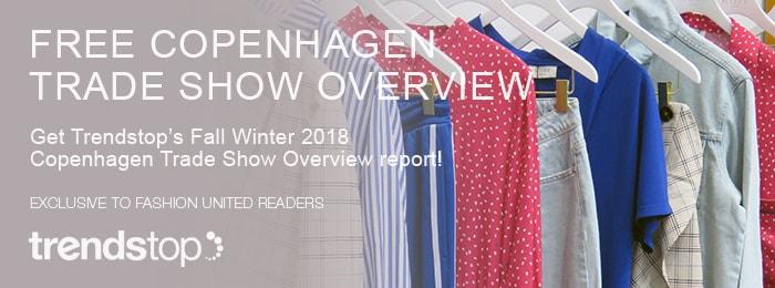 Voorjaar Zomer 2019 Modefabriek Beursoverzicht