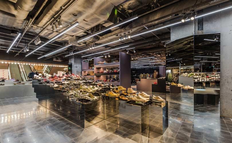Drones en Ugly sneakers: De toekomst van inkoop bij luxeketen The KaDeWe Group