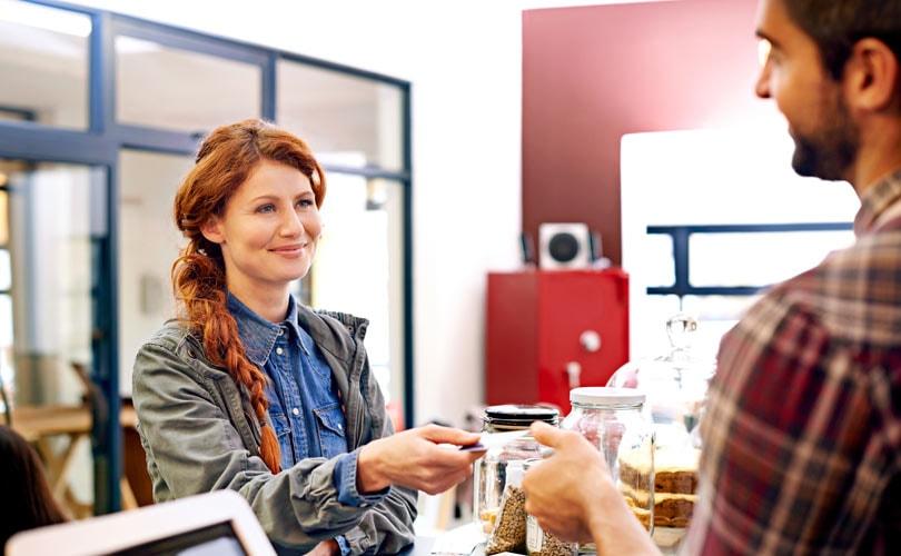 Verhoogde sales en klantenbinding door inzet cadeaukaart