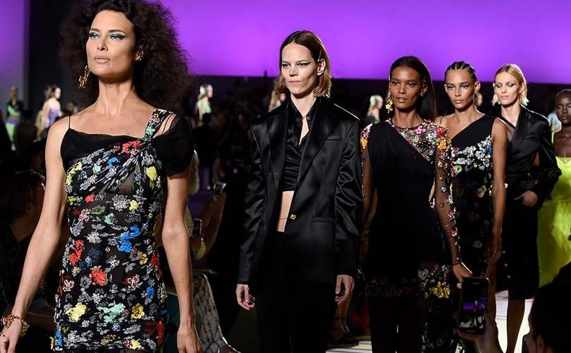 Michael Kors vermoedelijk koper van modehuis Versace