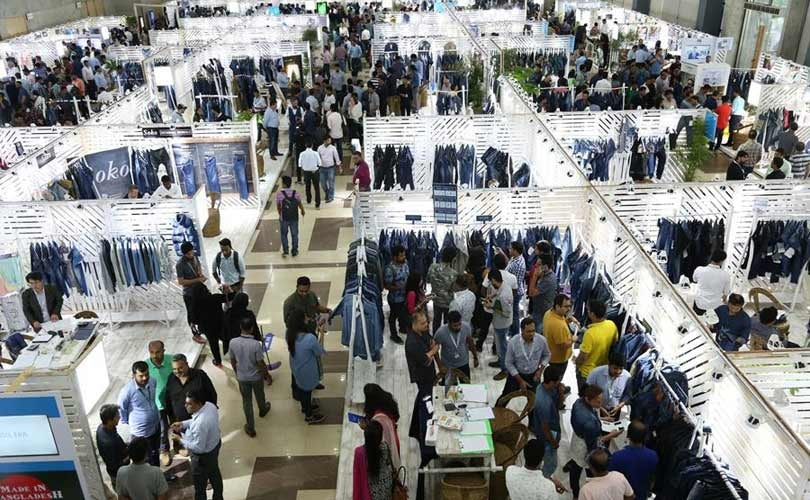 The 9th BANGLADESH DENIM EXPO finds simple solutions for the denim industry