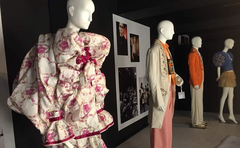 Ontdek de backstage van de catwalk in nieuwe expo van het Modemuseum Hasselt