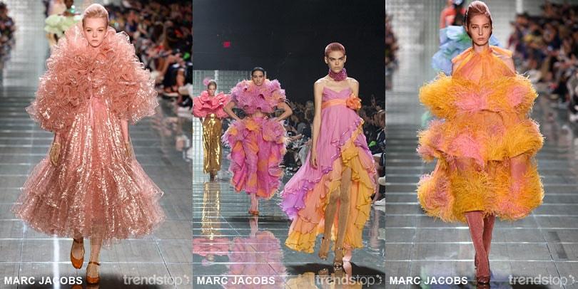 Hoogtepunten New York Fashion Week Voorjaar Zomer 2019