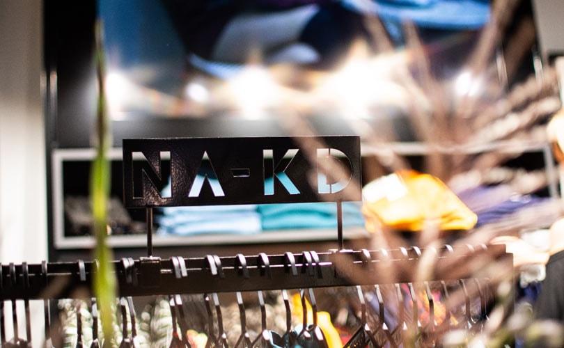 Een bezoek aan de eerste winkel van influencer-gedreven online retailer NA-KD