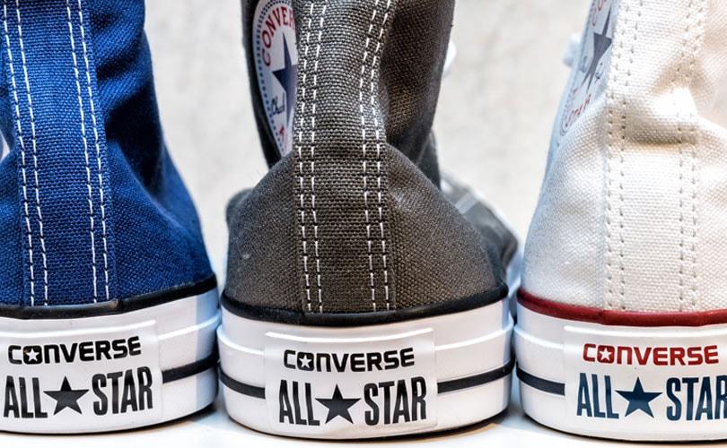 Rechtspraak: Iconische kledingstukken en schoenen; te kwalificeren als vormmerk?