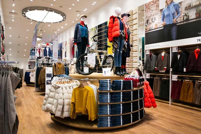 """Uniqlo arriveert in Amsterdam: """"We willen meer winkels in Nederland"""""""