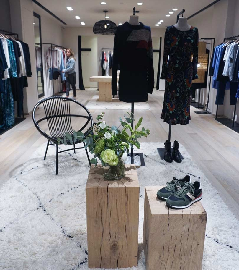Drie vragen aan Frans effortless chic merk Ba&sh