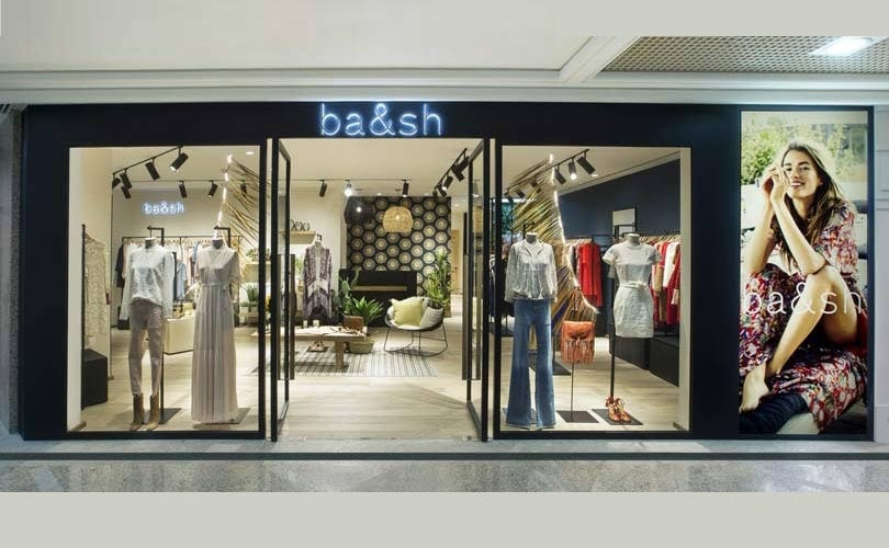 Ba&sh: 15 jaar succes met casual chique mode