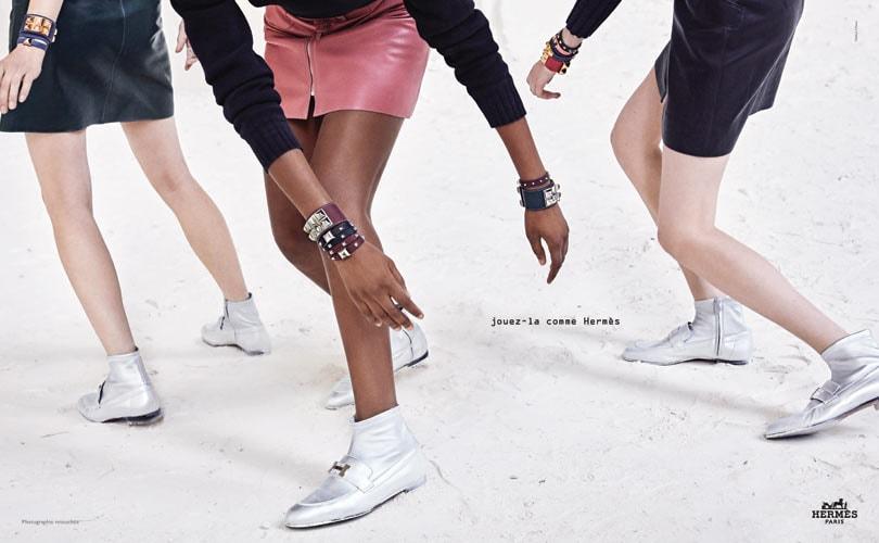 Nettowinst Hermès schiet omhoog met 17 procent in H1