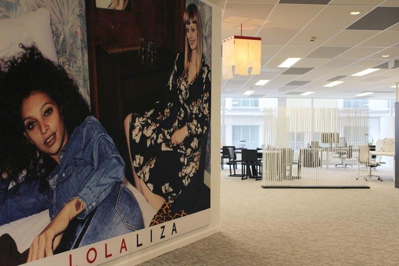 Een nieuw hoofdstuk voor LolaLiza met Joachim Rubin als CEO