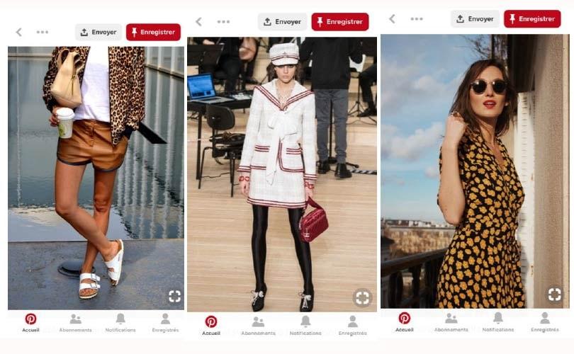 Pinterest: dit zijn de meest gezochte modetermen in de wereld