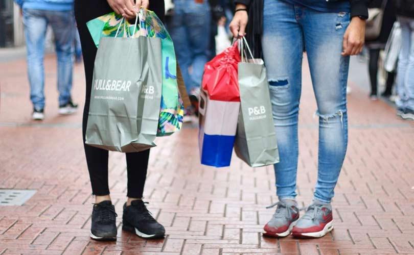 Strijd tegen plastic: H&M, Burberry en andere modemerken ondertekenen nieuwe belofte