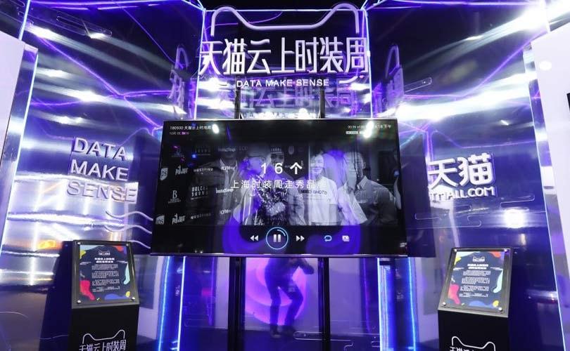 China: Tmall wil onderdeel worden van productontwikkeling