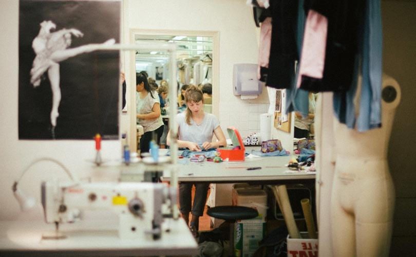 Gebrek aan vaardigheden is grootste zorg voor Europese textielsector