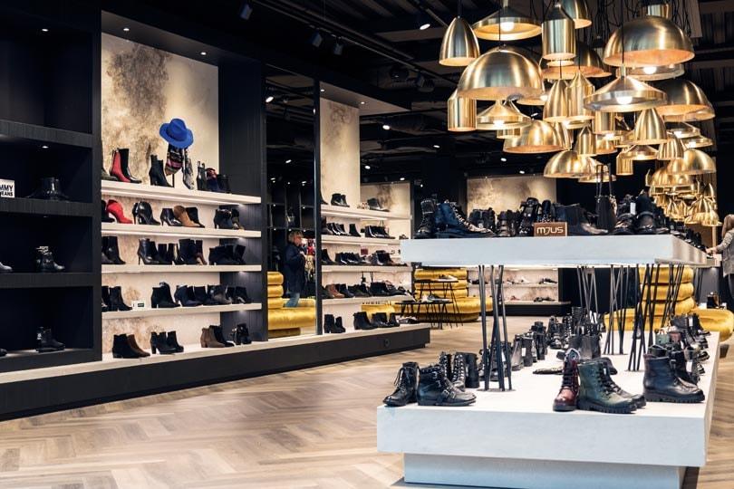 Omoda's expansiedrift: drie nieuwe winkels in Zwolle, Amsterdam en Utrecht