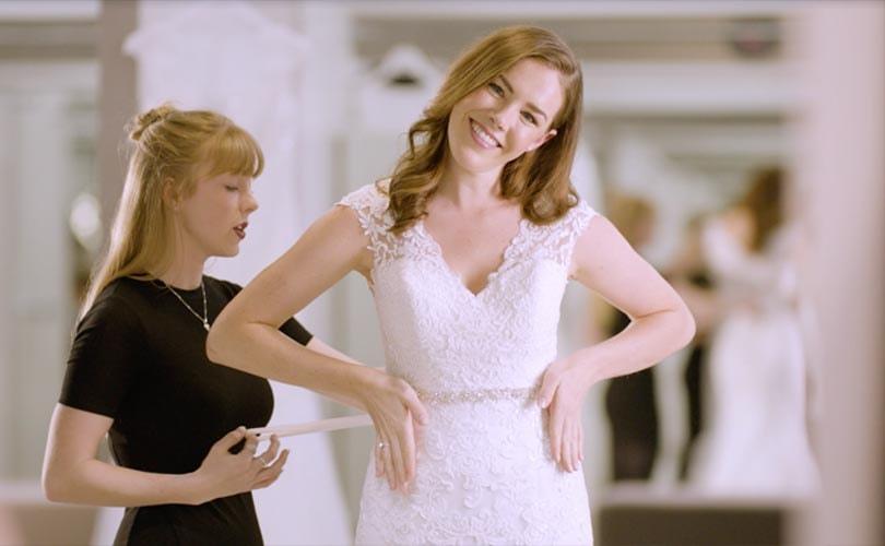 De toonaangevende bruids retailer, WED2B, opent zijn eerste winkels in België en Nederland!