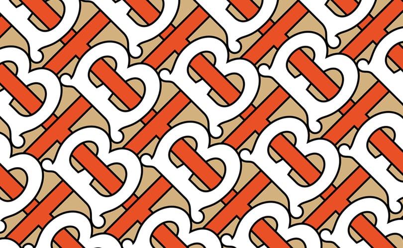 Logomania: Hoe de monogram een comeback maakt