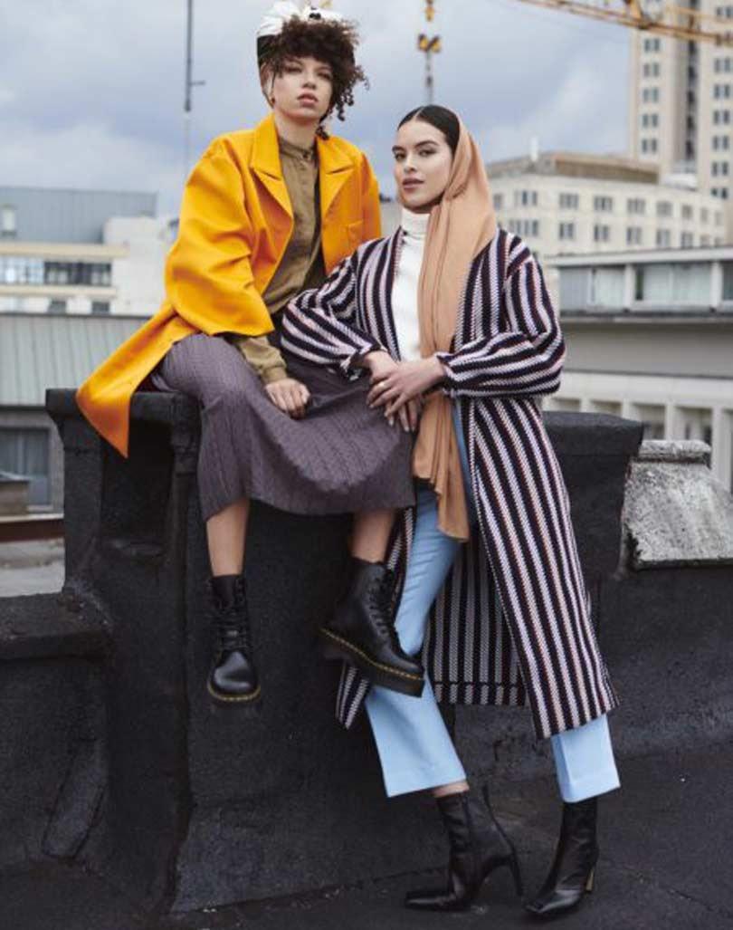 Modest fashion: een miljardenindustrie met groot potentieel