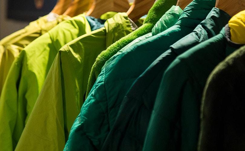 Hoe duurzaam is gerecycled polyester eigenlijk?