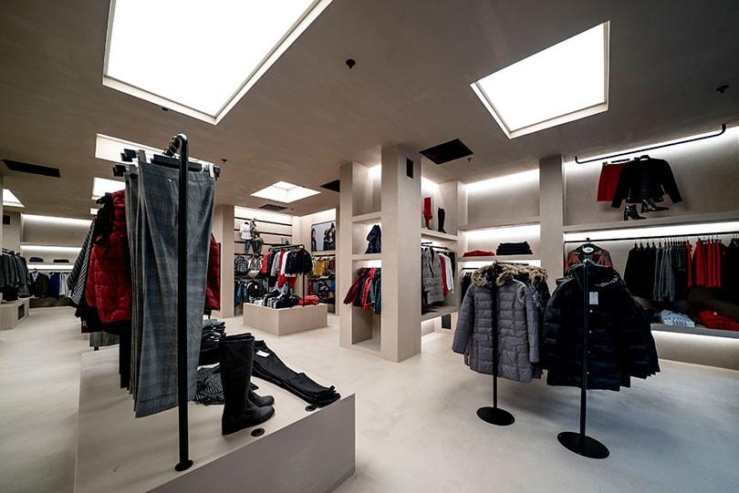 """""""Mexx is terug naar zijn roots""""; binnenkijken bij de eerste Mexx-winkel in Nieuwegein"""