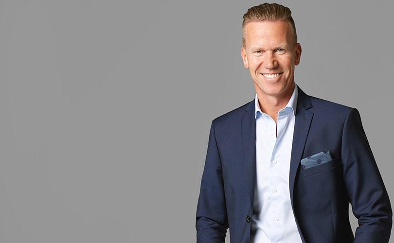 """CEO Esprit: Ons plan is """"ambitieus, maar realistisch"""""""