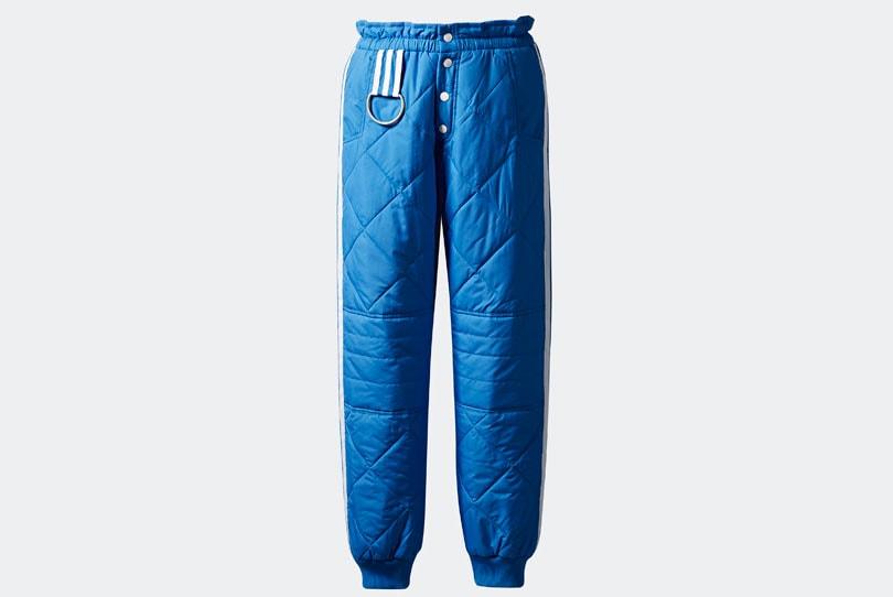 Kijken: Adidas Originals by Olivia Oblanc capsulecollectie