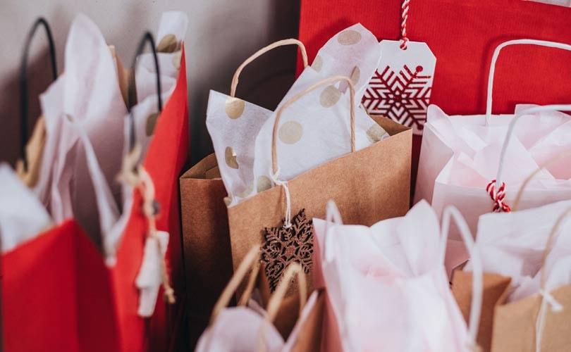 Een derde Nederlanders wacht met kerstinkopen tot 'shopdagen' als Black Friday