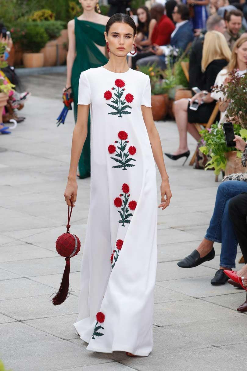 Lidewij Edelkoort: 'Folklore wordt de trend; de tuniek een universeel kledingstuk'