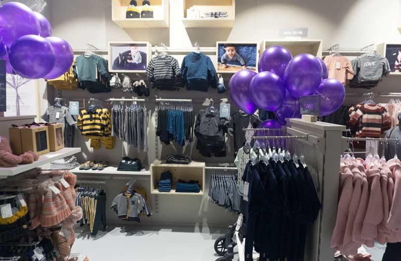 """Dag, babywagens. Hallo, mode! Prénatal lanceert nieuw """"boutique"""" concept in Utrecht"""