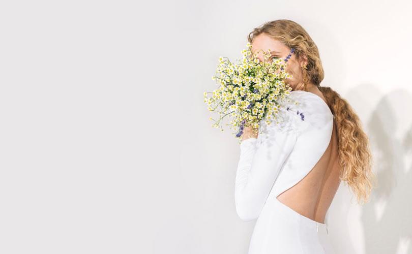 Kijken: Stella McCartney introduceert bruidscollectie