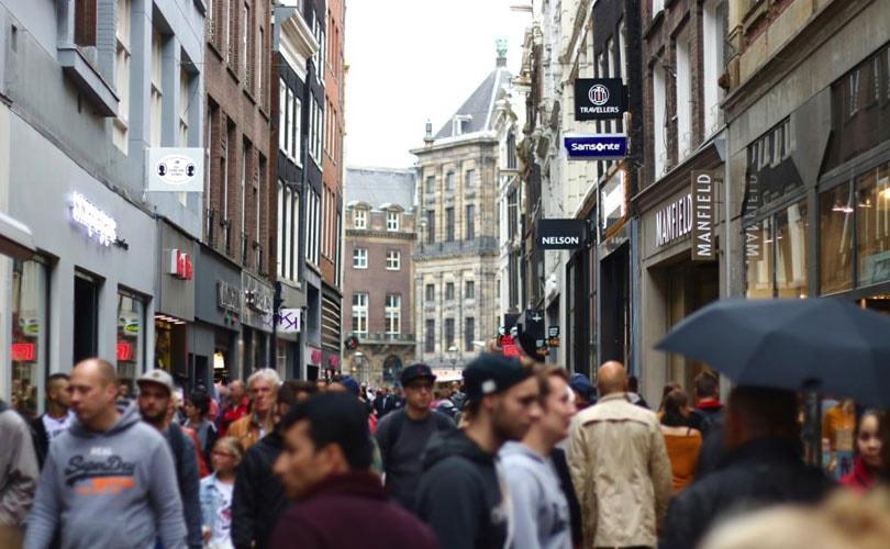 ABN Amro: 'We verwachten opnieuw een jaar van groei in retail'