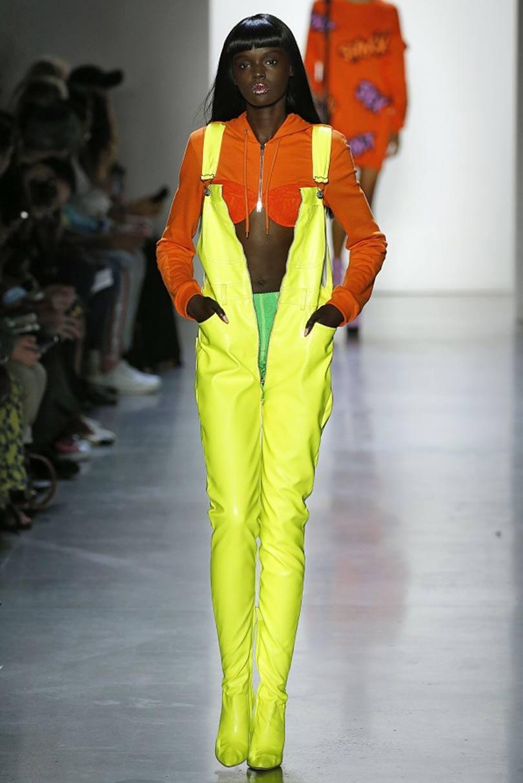 Lijstjes: Mode van het jaar 2018