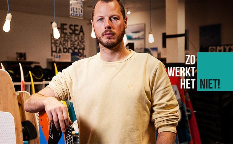 InRetail: Ondernemers in actie tegen boete op tijdelijk werk