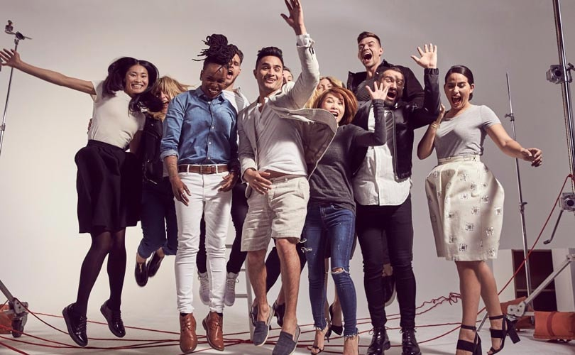 H&M Group sluit boekjaar 2018 af met lichte omzetgroei van 5 procent