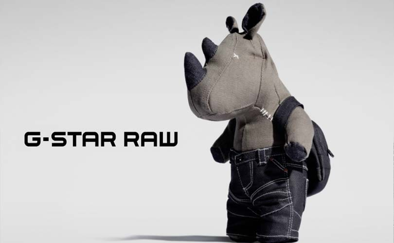 G-Star RAW kondigt ACT-lidmaatschap aan