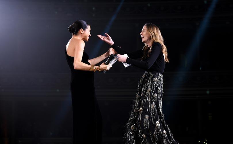 The Fashion Awards 2018: Clare Waight Keller en Craig Green ontwerpers van het jaar