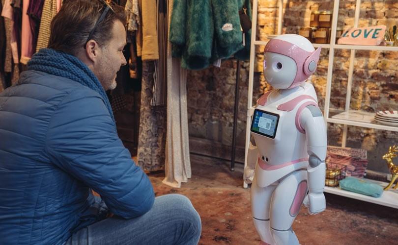 Nieuwe technologieën in de winkel: 3 retailers delen ervaringen