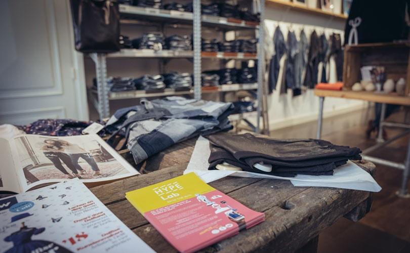 Van winkel naar belevingsvolle shopping destination