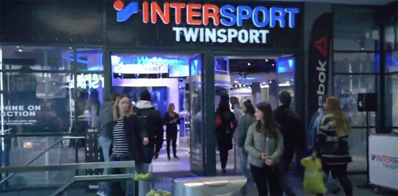Nieuwe CEO Intersport: 'De wereldwijde 2.0-strategie vormt de kern van ons bedrijf'