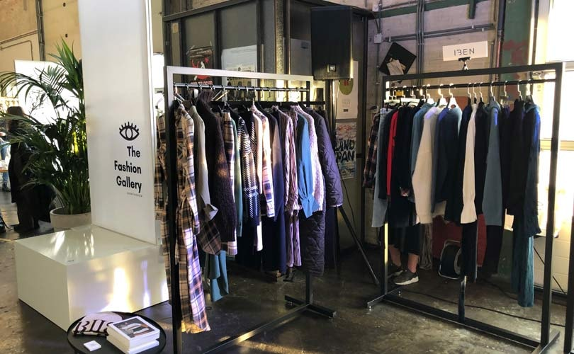 Dit was het event: The Fashion Gallery