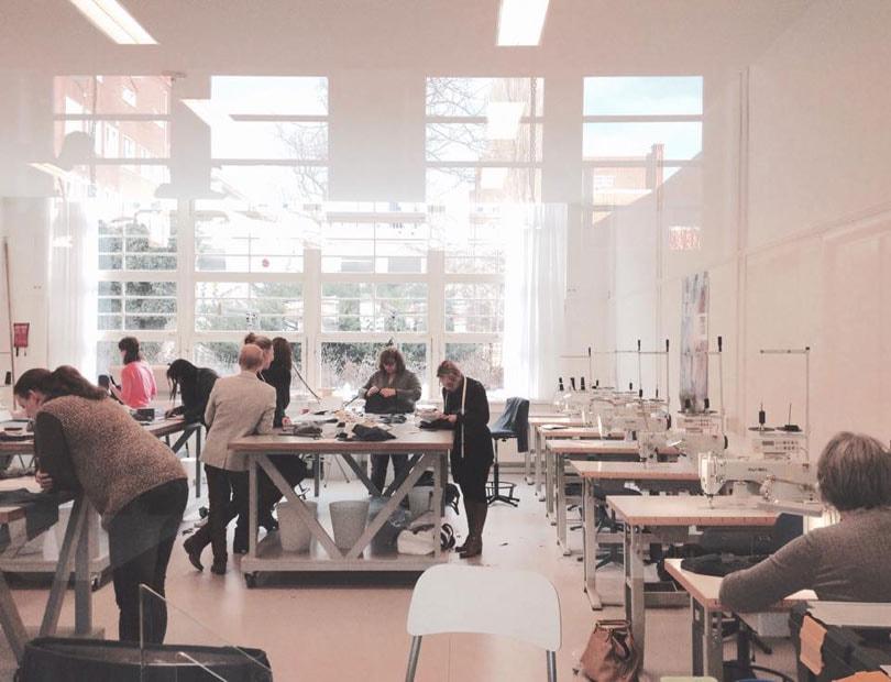De kleermakers van Meester Coupeur: 'We ontwerpen niet, we maken alleen'
