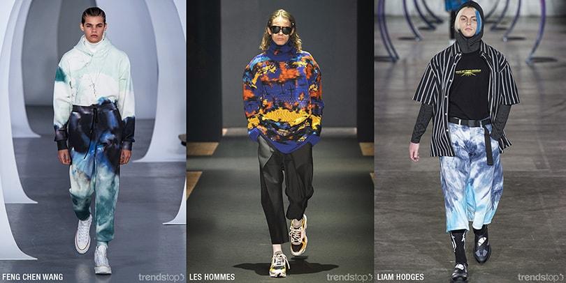 Fashion Week Herenmode Herfst Winter 2019-20