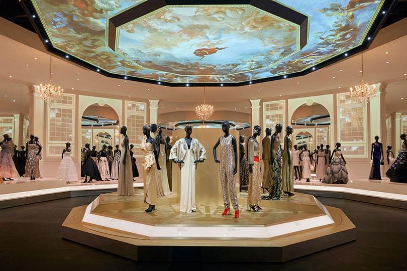Voor de agenda: modetentoonstellingen om te bezoeken in 2020