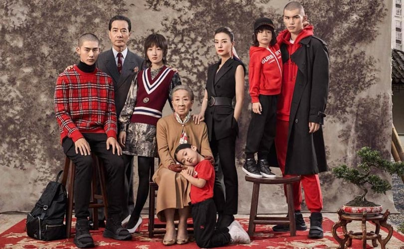 Ophef Burberry: modehuis begrijpt Chinese consument niet?